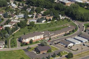AgeCare Valleyview - Retirement Living - The Community