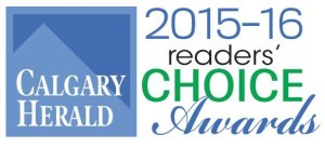 Readers Choice Awards 2015-16
