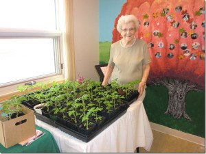 AgeCare Valleyview - Retirement Living - Activities