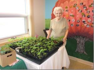 AgeCare Valleyview - Retirement Living - Activities