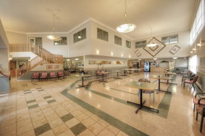 AgeCare Valleyview - Retirement Living - Dining