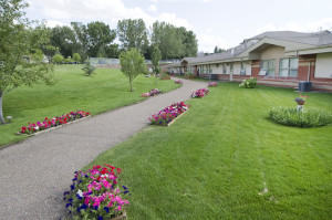 AgeCare Valleyview - Seniors Care - The Community