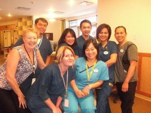 Walden Heights Nursing Team