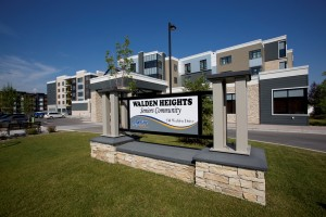 Welcome to Walden Heights Seniors Community