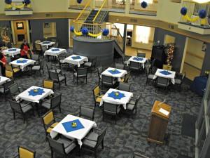 AgeCare Columbia Dining