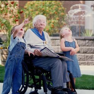 AgeCare Midnapore - Retirement Living - Child Care