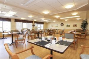 AgeCare Strathmore - Seniors Living - Dining
