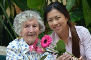AgeCare Columbia - Seniors Care - Care & Services
