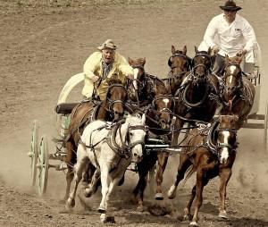 Chuck Wagon Picture